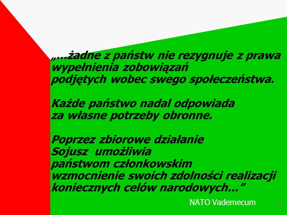 3...historia jest ciągłą walką sił i że kto siły nie ma, ten się w historii nie liczy... Józef Piłsudski