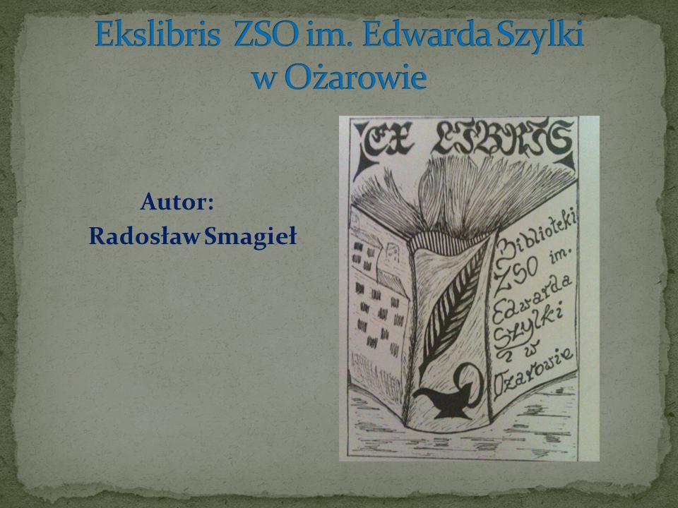 Autor: Radosław Smagieł