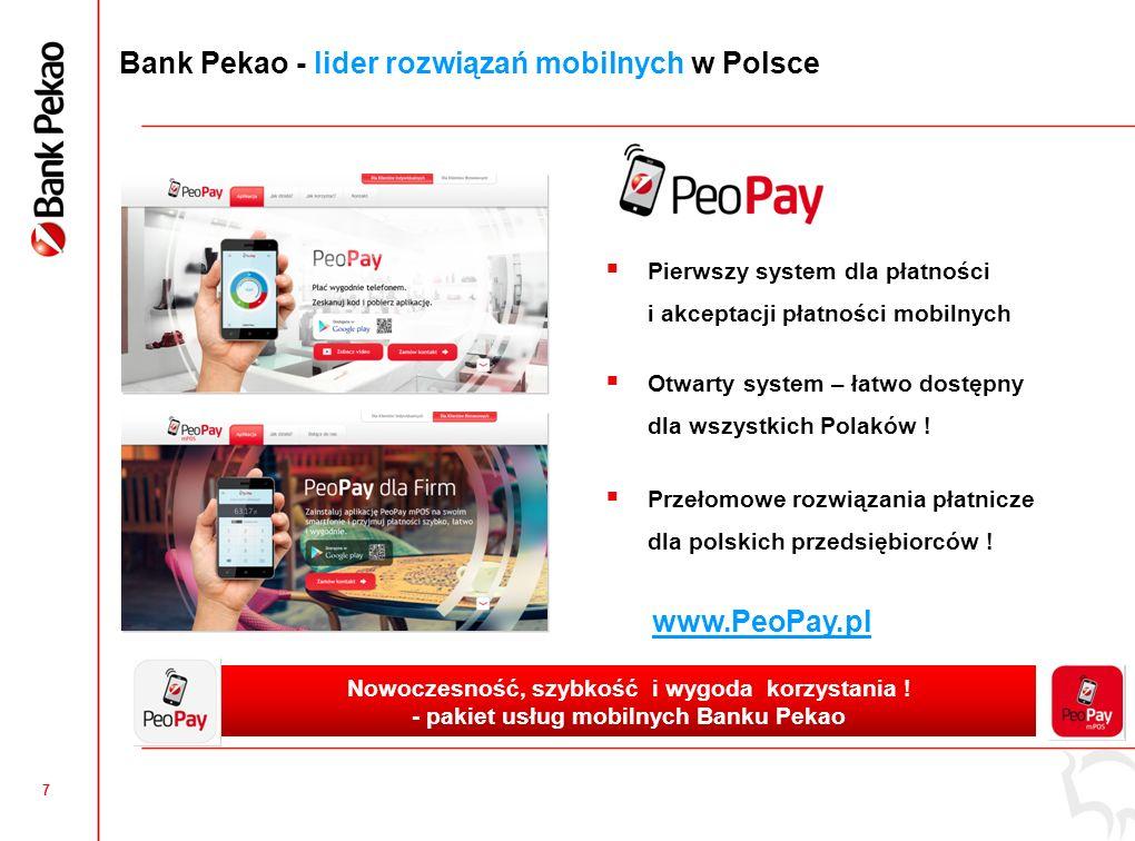 6 Przełomowe rozwiązania dla przedsiębiorców i firm - akceptacja płatności w telefonie Przyjmowanie płatności za towary i usługi bez terminala - wysta