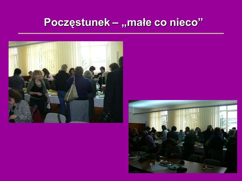 Wybierz Życie – Pierwszy Krok Starostwo Powiatowe Radom, 6 listopad 2008r. (dzień drugi)