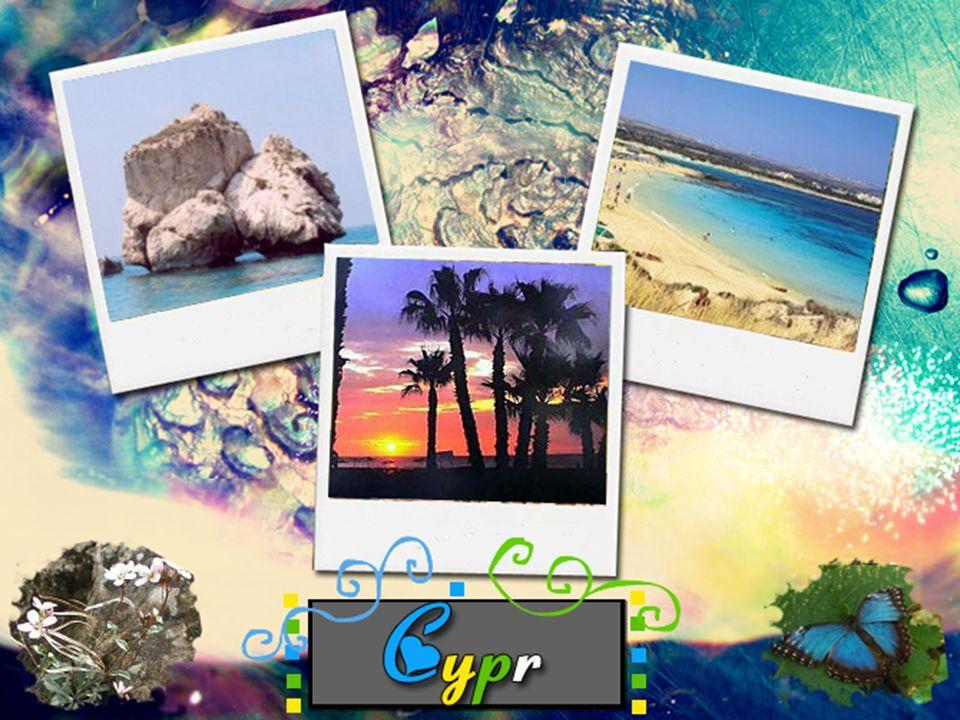 Uzasadnienie wyboru Wybrałam Cypr ponieważ to państwo jest interesujące pod względem jego klimatu, roślinności i atrakcji turystycznych.