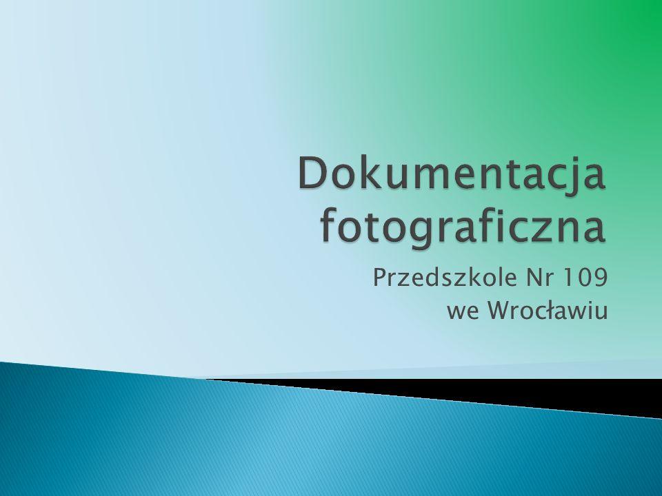 Przedszkole Nr 109 we Wrocławiu