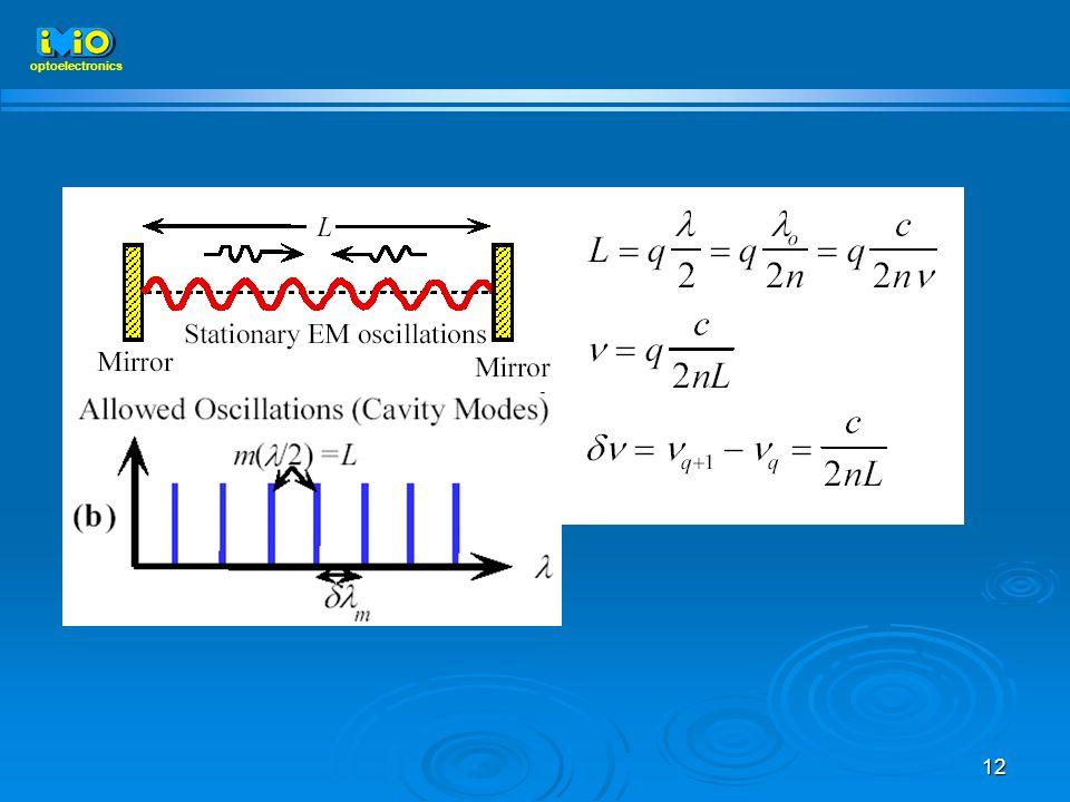 12 optoelectronics