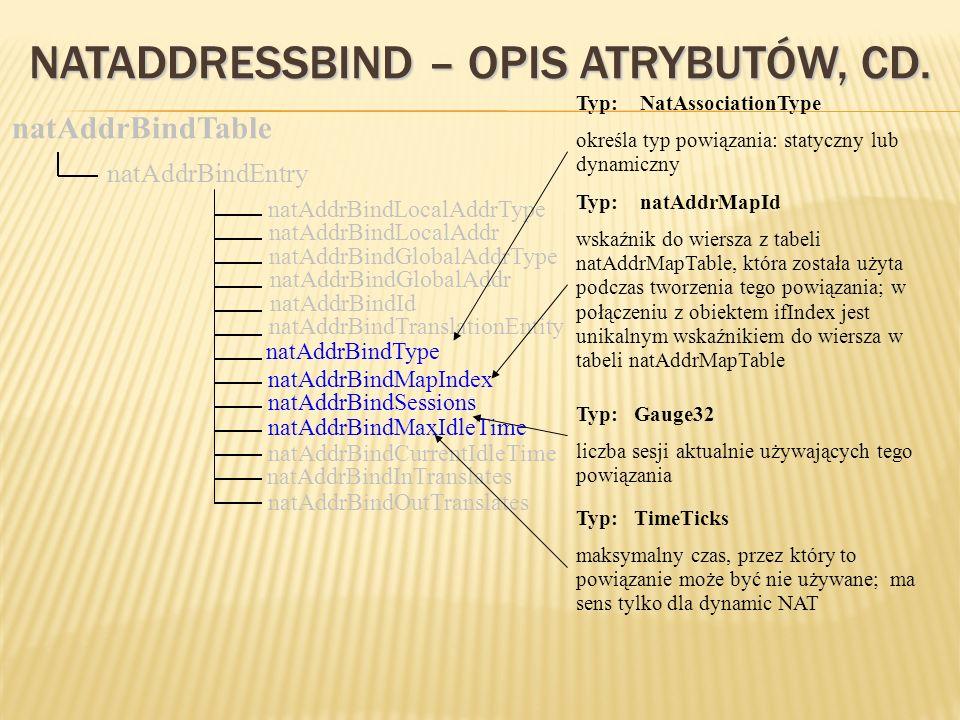 NATADDRESSBIND – OPIS ATRYBUTÓW, CD.