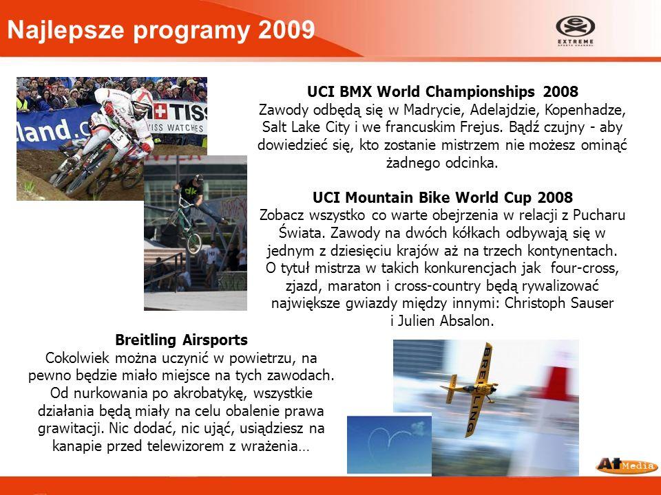 Najlepsze programy 2009 Yee-ha.