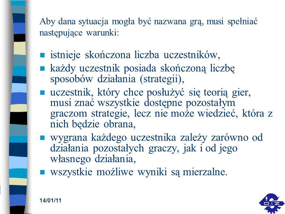 14/01/11 dr inż.