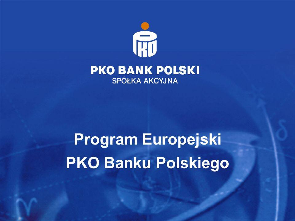 Źródła finansowania w odniesieniu do typów projektów oraz rodzajów beneficjentów pomocy INSTRUMENTY FINANSOWE UE Fundusz Spójności, Inicjatywy Wspólnotowe: INTERREG, EQUAL Program Europejski PKO Banku Polskiego – Bankowość Korporacyjna Fundusze strukturalne Europejski Instrument Wspierania Rybołówstwa Europejski Fundusz Orientacji i Gwarancji Rolnej – Sekcja Orientacji Europejski Fundusz Społeczny Europejski Fundusz Rozwoju Regionalnego Osoby fizyczne Sektor MSP Organizacje pozarządowe Samorząd terytorialny Edukacja i kultura TurystykaOchrona środowiska Rynek pracy Rozwój regionalny BeneficjenciPrzedmiot Nazwa funduszu