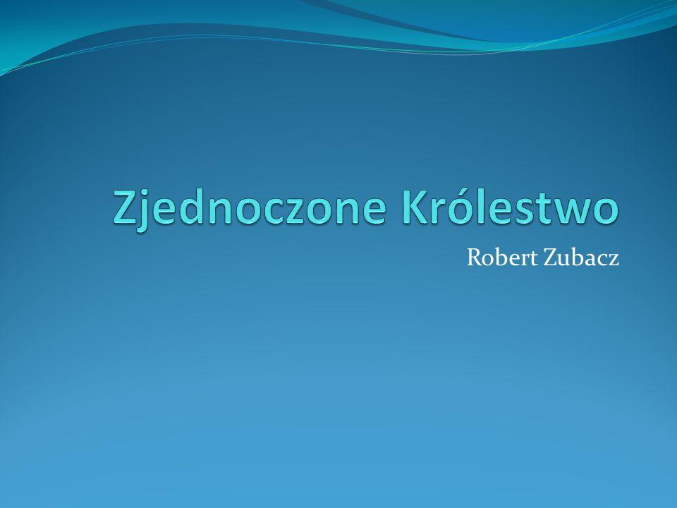 Robert Zubacz