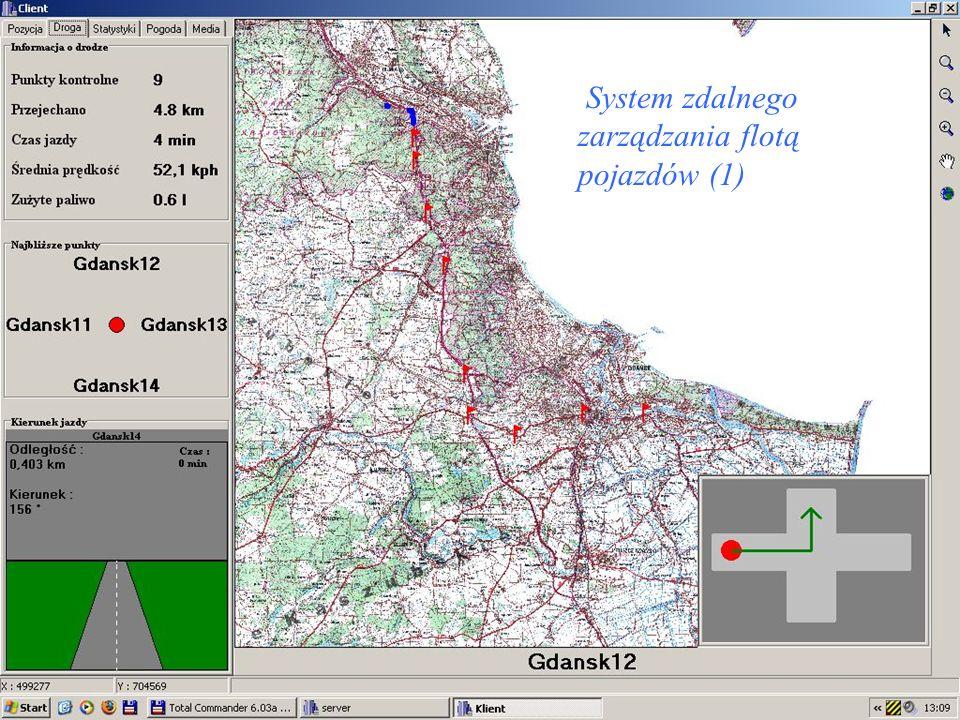System zdalnego zarządzania flotą pojazdów (1)