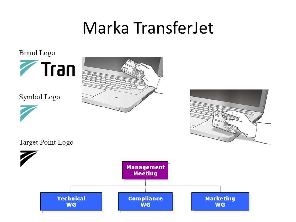Marka TransferJet