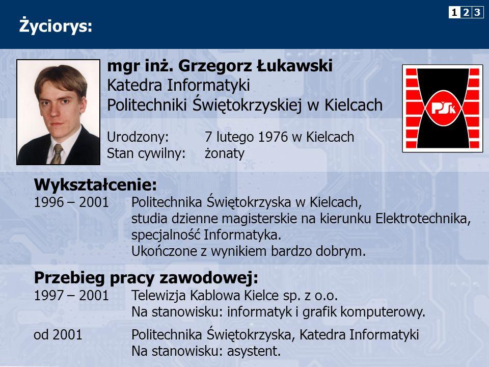 Łukawski G., Sapiecha K.: Software Functional Fault Injector for SDDS.