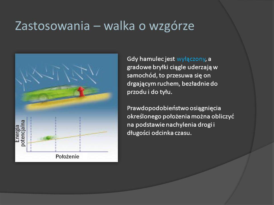 Kelly wraz z swoją grupą badawczą zastosował nierównowagowy proces chemiczny - rozkład fosgenu zachodzący pod wpływem wody.