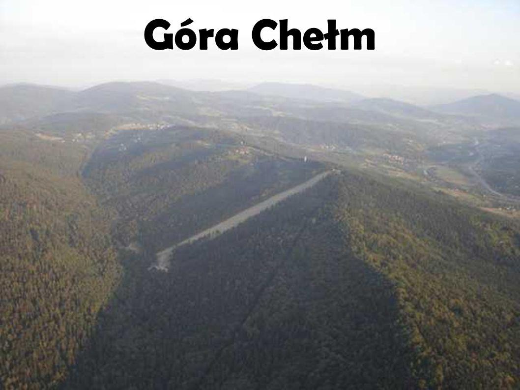 Góra Chełm