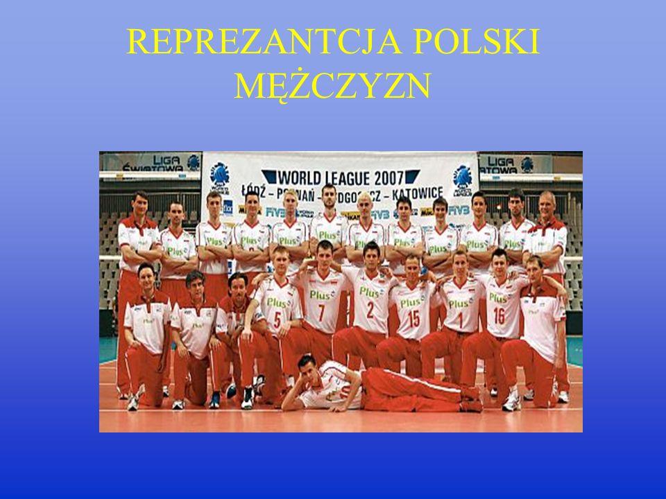 NAJWIĘKSZE SUKCESY POLEK Złoty medal za 1. miejsce w ME 2005 Złoty medal za 1.