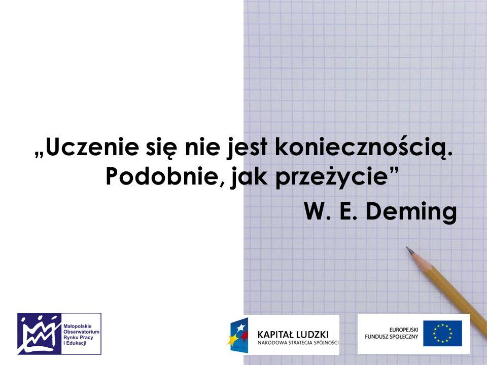 Edukacja przedszkolna Główne bariery i problemy - Dostęp do przedszkoli MałopolskaPodregion krakowski Podregion m.