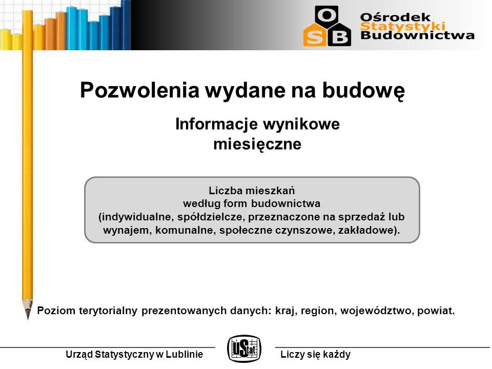 Urząd Statystyczny w LublinieLiczy się każdy Wskaźnik liczby mieszkań oddanych do użytkowania przez inwestorów indywidualnych w strefach podmiejskich miast wojewódzkich do liczby mieszkań indywidualnych oddanych w miastach wojewódzkich w latach 1995-2009.
