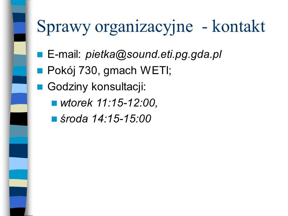 Wprowadzenie do prezentacji multimedialnych Opracował: dr inż. Piotr Suchomski