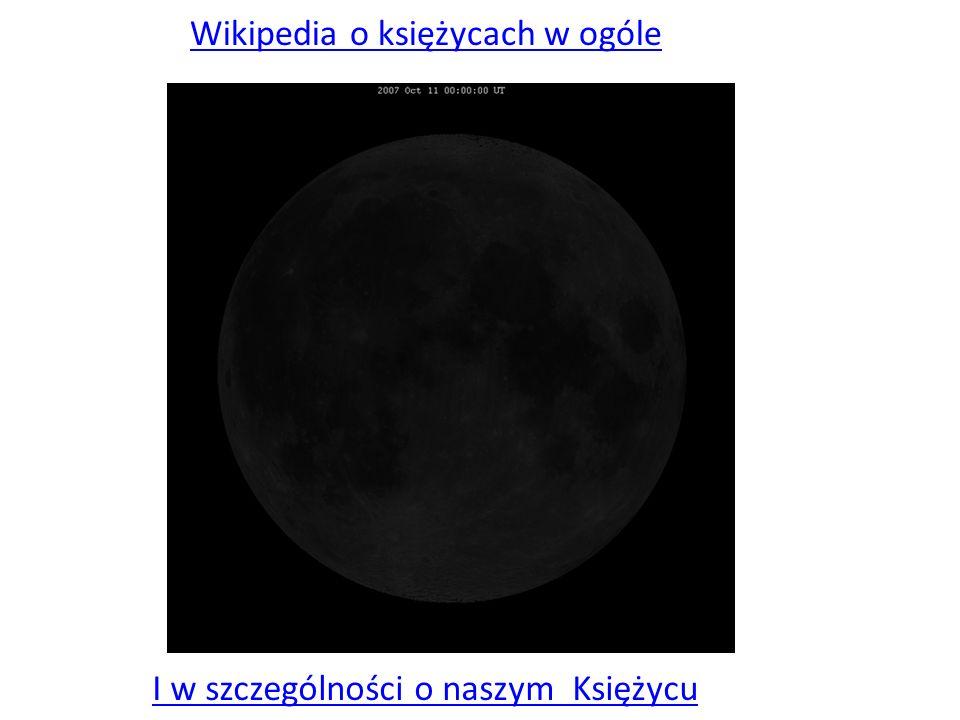Objaśnienia symboli na stronie http://www.nightcal.co.uk/http://www.nightcal.co.uk/