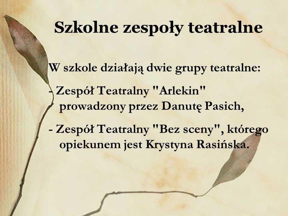 Spotkanie z biathlonistami – trenerem Kadry Narodowej Adamem Kołodziejczykiem oraz czołową reprezentantką Polski Moniką Hojnisz.
