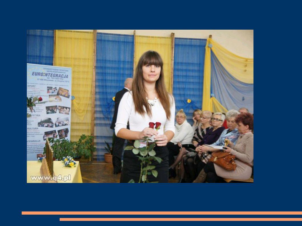 W EUROINTEGRACJI najważniejsza dla mnie jako wolontariuszki jest......możliwość realizowania swoich potrzeb pomagania innym i działania na rzecz ludzi naprawdę wartościowych, a których niepełnosprawność często utrudnia wiele spraw.