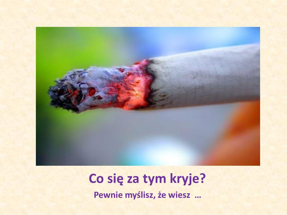 Czy po naszym dzisiejszym spotkaniu poszedłbyś z przyjacielem na papierosa?
