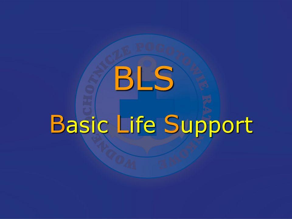 BLS B asic L ife S upport