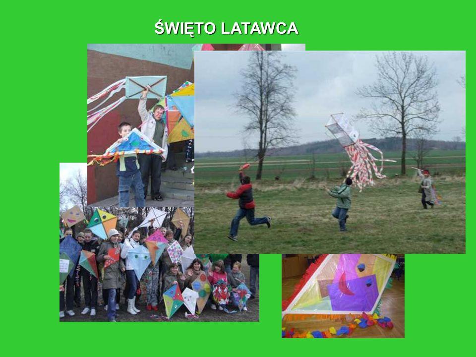 ŚWIĘTO LATAWCA 19 MARCA 2008 r.