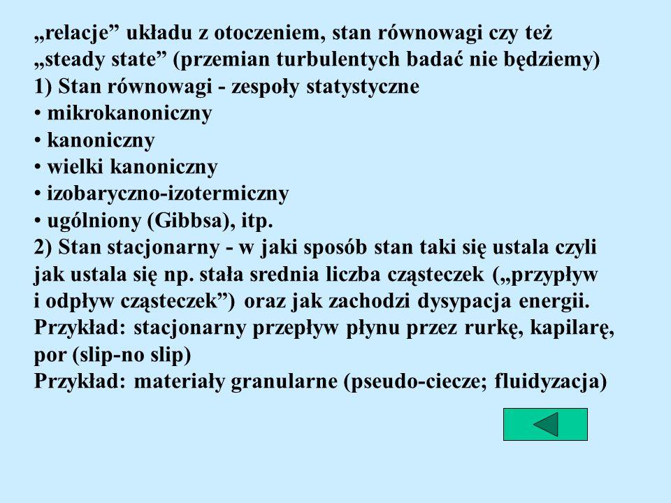Zadanie 1 odszukaj i podaj (powołując się na źródło) przynajmniej 5 przykładów rozmiarów cząsteczek, traktowanych jak kulki.