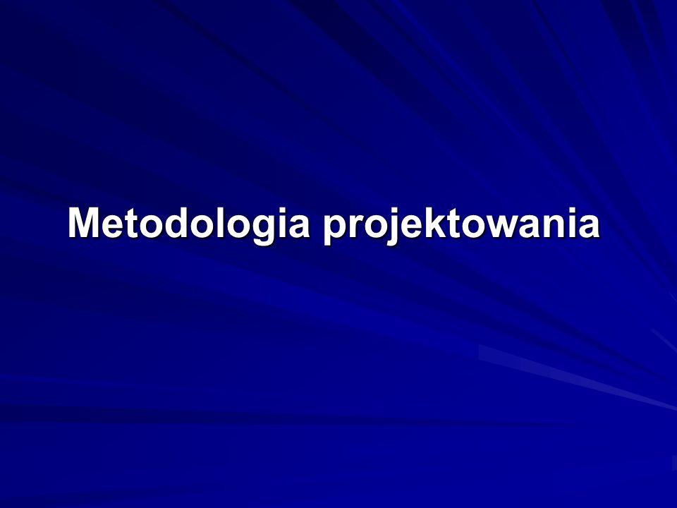 Metodologia Metodologia – nauka o metodach badań i przedstawianiu ich wyników.