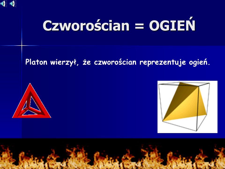 W+S=K+2 4S, 6K, 4W 8S, 12K, 6W 20S, 30K, 12W 6S, 12K, 8W12S, 30 K, 20W W-liczba wierzchołków S-ilość ścian K-liczba krawędzi