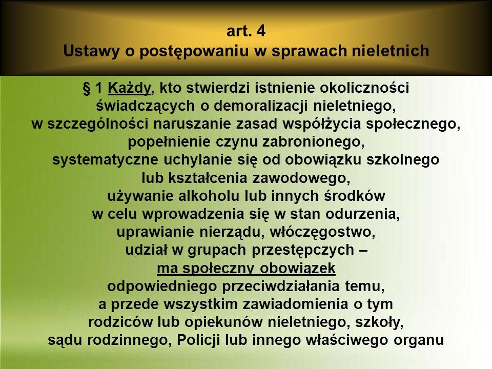 Deklarację uczestnictwa należy wysłać do dnia 15 listopada 2009 roku na adres: Wydział Prewencji Komendy Wojewódzkiej Policji 15-003 Białystok ul.