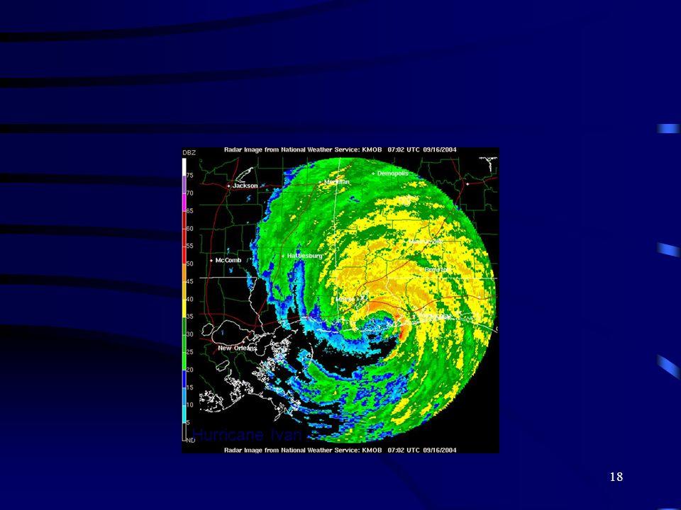 18 Hurricane Ivan
