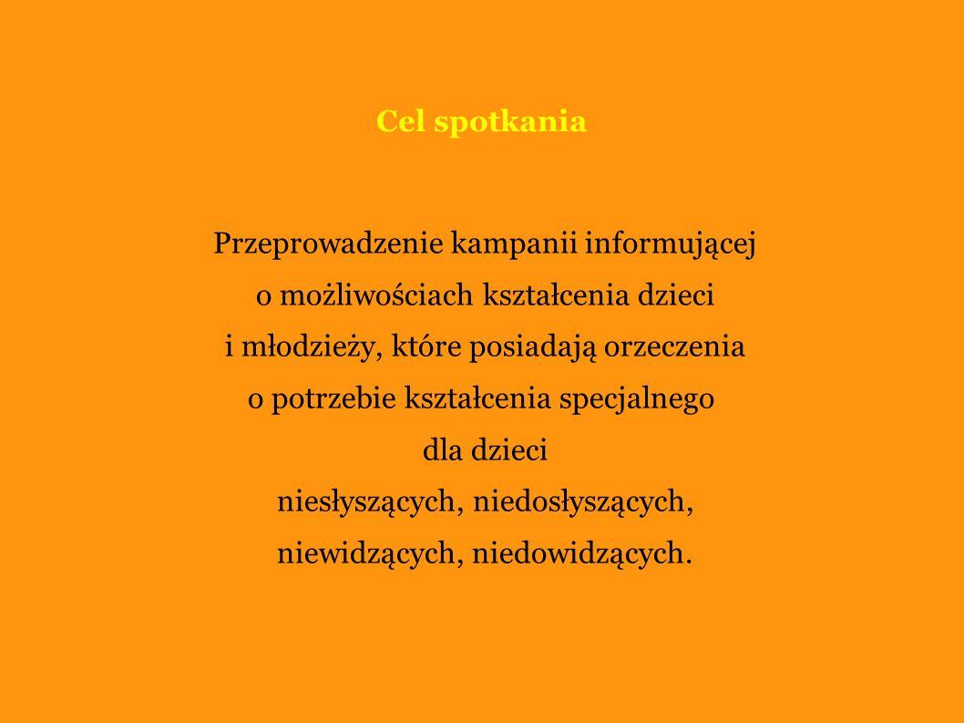 6.zaburzeń komunikacji językowej; 7. sytuacji kryzysowych lub traumatycznych; 8.
