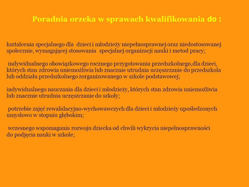 Dziękuję za uwagę Dyrektor Poradni Psychologiczno-Pedagogicznej w Kośnie Odrzańskim mgr Joanna Szewczyk