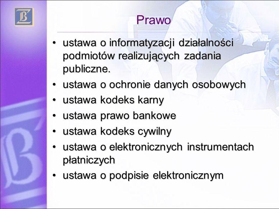 Prawo ustawa o informatyzacji działalności podmiotów realizujących zadania publiczne.ustawa o informatyzacji działalności podmiotów realizujących zada