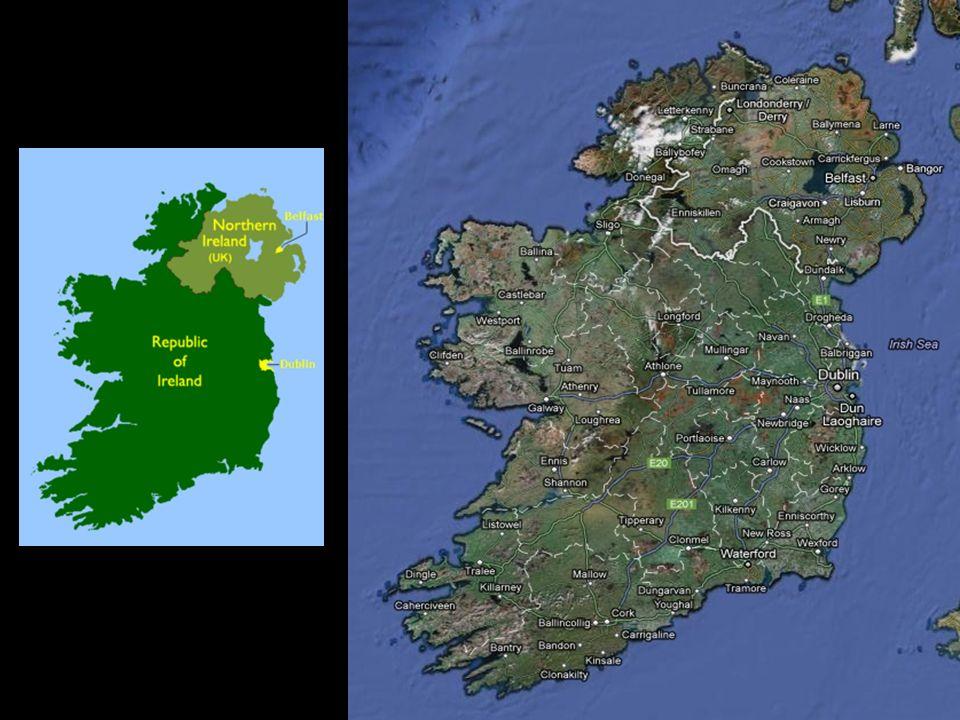 Derry czy Londonderry