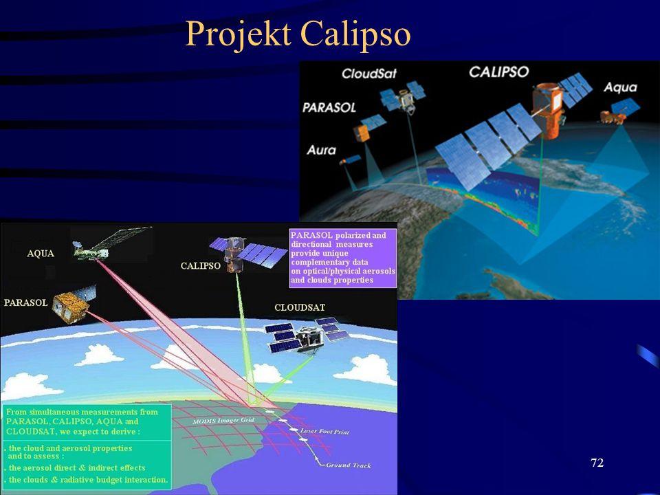 72 Projekt Calipso