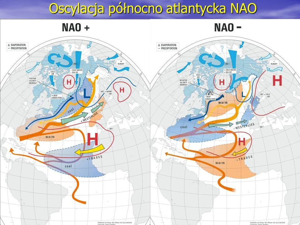 Oscylacja północno atlantycka NAO 2014-01-112014-01-11kmark@igf.fuw.edu.pl www.igf.fuw.edu.pl/mete o/stacja kmark@igf.fuw.edu.pl www.igf.fuw.edu.pl/me