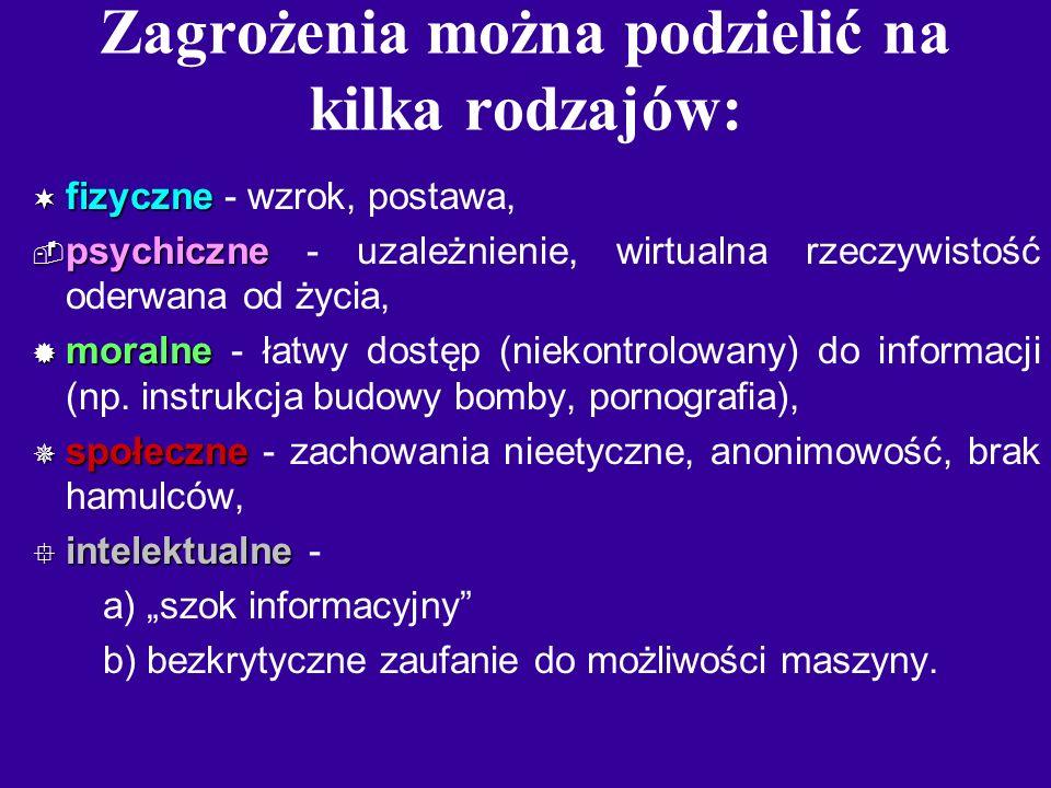 M.Rostkowska16 Co robić. Bardzo ważna rola nauczycieli.