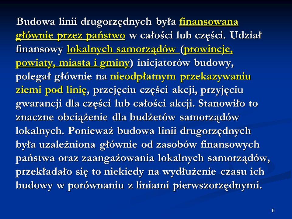 27 Według wstępnych szacunków Zachodniopomorskiego Zakładu Przewozów Regionalnych w Szczecinie oferta przewozowa została pozytywnie przyjęta przez społeczeństwo obsługiwanego obszaru.