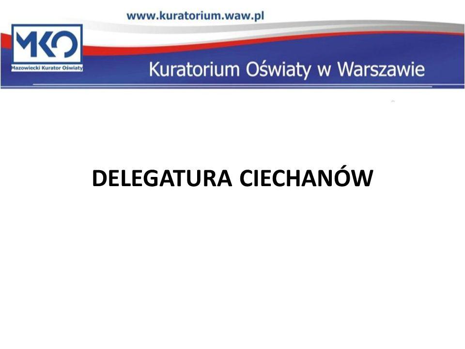 Zespół Placówek Oświatowych nr 3 w Mławie źródło: archiwum własne szkoły