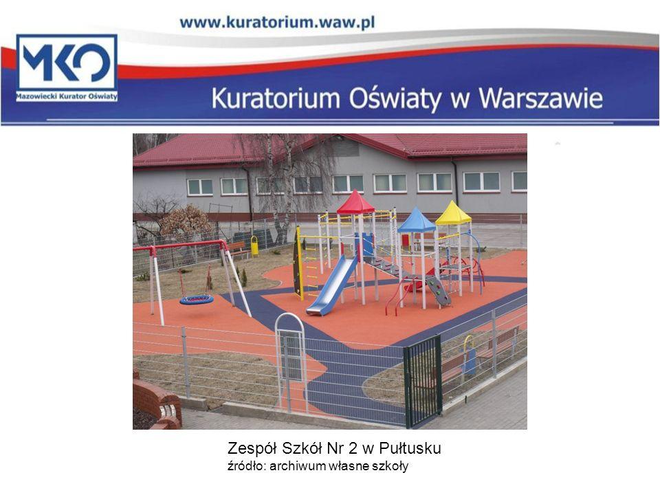 Szkoła Podstawowa nr 255 im. C.K. Norwida w Warszawie źródło: www.sp255.pl
