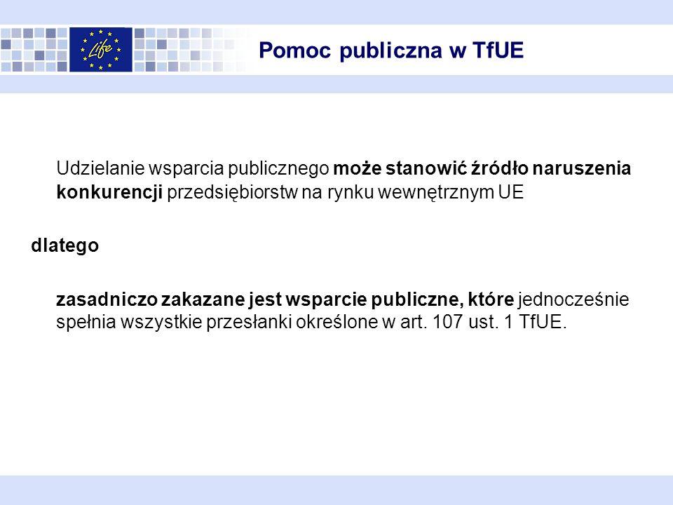 W przygotowaniu załącznika pomocne mogą być: -informacje udostępnione przez UOKiK na stronie internetowej: http://www.uokik.gov.pl/pl/pomoc_publiczna/.