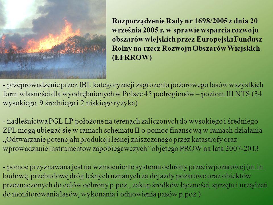 (projekt nowelizacji) Rozporządzenie Ministra Spraw Wewnętrznych i Administracji z dnia ………….2010 r.