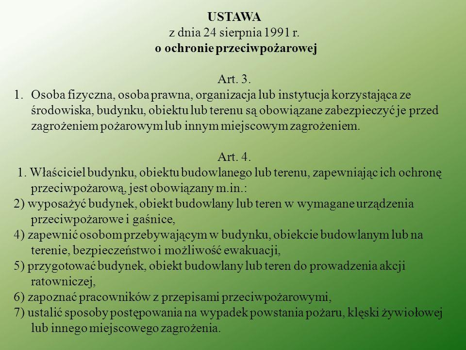 § 12.Zakaz wstępu do lasu wprowadza się przy 3.