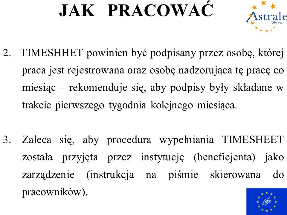 JAK PRACOWAĆ 2.