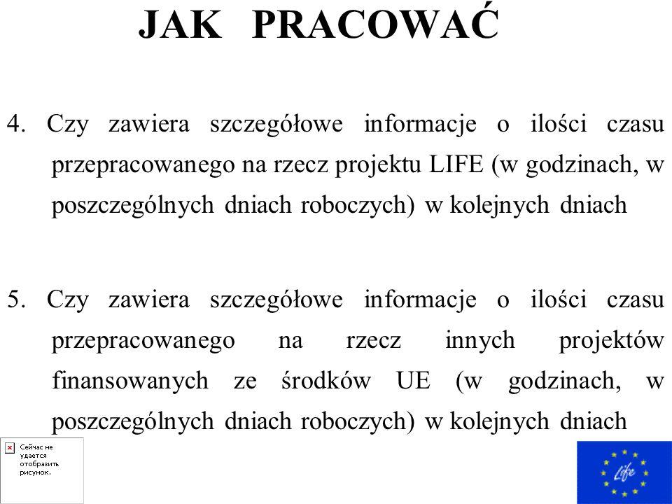 JAK PRACOWAĆ 4.