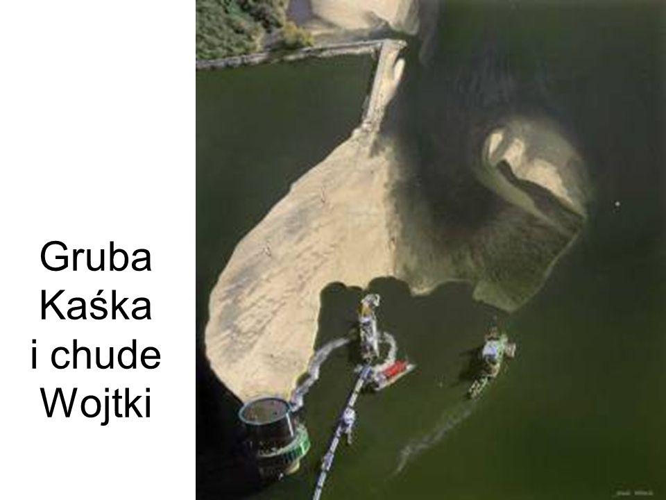 Gruba Kaśka i chude Wojtki