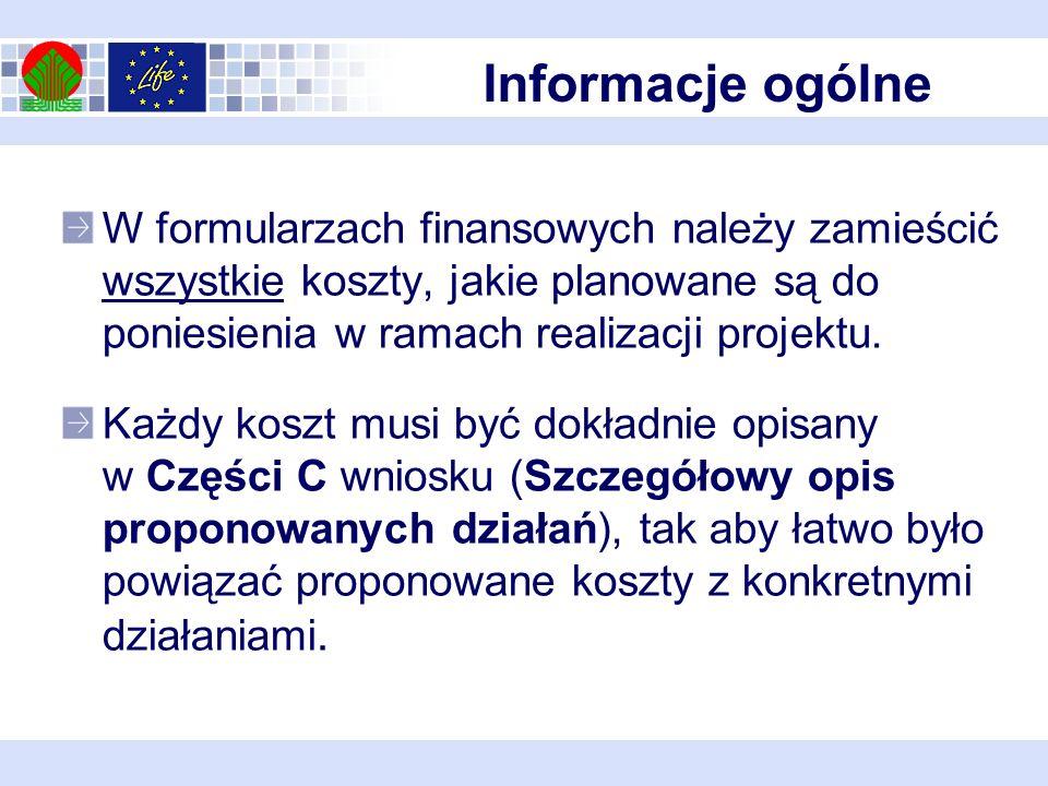 Formularz F4a Środki trwałe: Infrastruktura Procedura - należy określić przewidywaną procedurę zlecenia prac innym podmiotom, przykładowo: przetarg publiczny, zamówienie z wolnej ręki, dialog konkurencyjny.