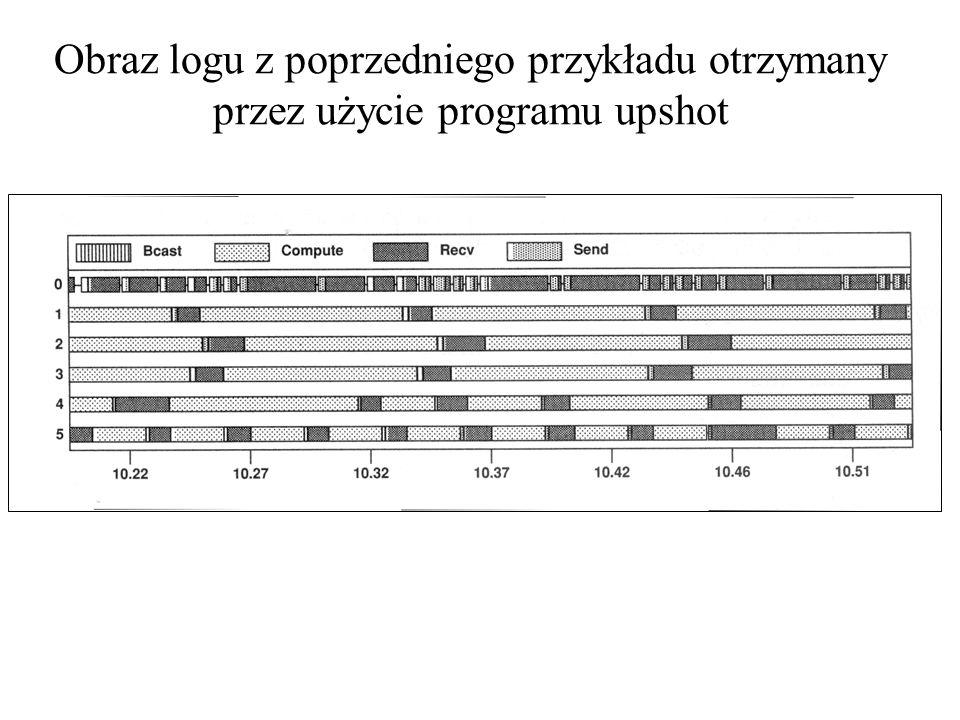 Obraz logu z poprzedniego przykładu otrzymany przez użycie programu upshot